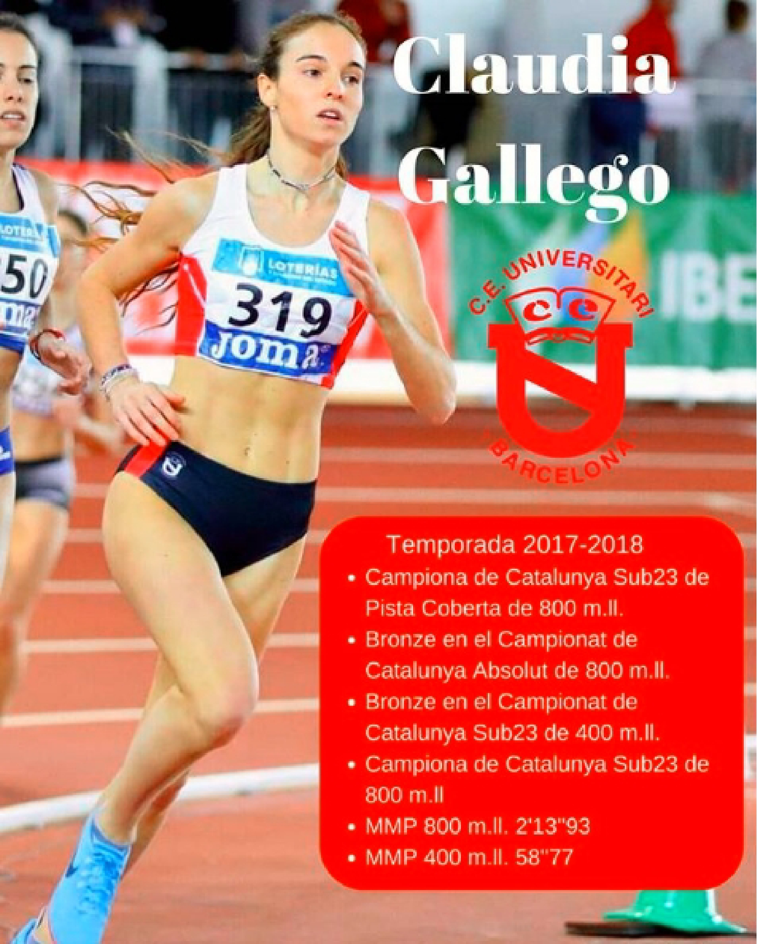 Claudia Gallego Sotelo