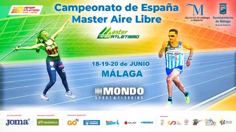 Campionat d'Espanya Màster